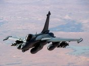 Rafale: Report claims MoD protested against PMO undermining negotiations