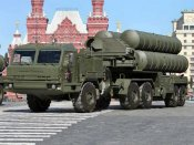 When will delivery of 'gamechanger' S-400 missiles begin?