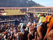 Sabarimala: Lord Ayyappa has his right to privacy and right to religion is not absolute