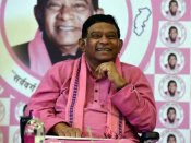 Chhattisgarh: Ajit Jogi at third place in Marwahi