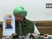 Amarinder Singh says 'ISI masterminded Amritsar blast'