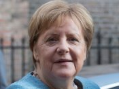 Angela Merkel to miss G20 Summit opening after plane makes emergency landing