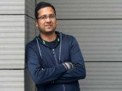 Flipkart CEO Binny Bansal resigns after allegations of 'sexual assault'