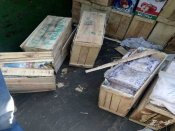 Heroin worth Rs 200 seized, narcotics were being brought from Kupwara to Delhi in apple cartons