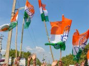 Congress seems to get a clear majority in Chhattisgarh