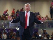 US stands with India in its quest for justice for 26/11: Donald Trump