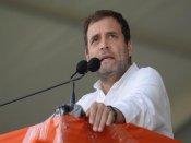 Telangana elections: Rahul calls KCR 'Khao Commission Rao'