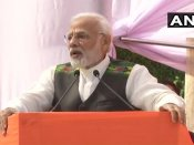 'Transformation through Transportation', Modi's mantra for northeast