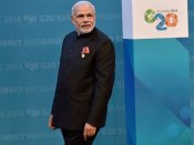 Modi in Argentina for G20: Only second time that PM visits South America
