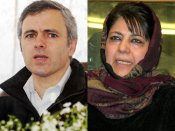 Anything can happen in J&K: Never thought would re-tweet anything you say, Omar tells Mehbooba