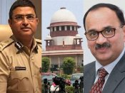 CBI war: Only intent was to protect faith of people in agency, Centre tells SC