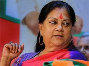 Majority of Rajasthan ministers face defeat in the state Assembly elections