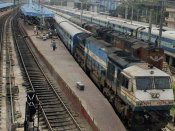 Arrive at least 20 min ahead of departure: Just like airports, railways plans to seal stations