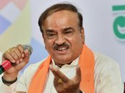Ananth Kumar: First person to speak in Kannada in the United Nations