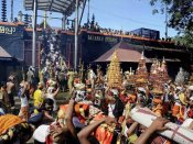 Sabarimala row: Four transgenders stopped on way to Lord Ayyappa Shrine, sent back