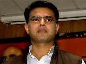 Sachin Pilot appeals for calm as his supporters burn tyres, block roads in Rajasthan