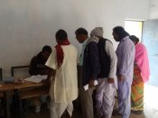 J&K panchayat elections: Polling for second phase underway tight security