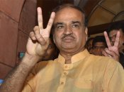 Ananth Kumar, a man who never lost an election in 22 years