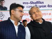 Rajasthan CM and Dy CM to discuss names of ministers with senior leadership in Delhi