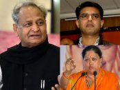 Rajasthan Election Results 2018: Ashok Gehlot, Sachin Pilot and Vasundhara Raje win by huge margin