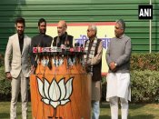Bihar seat sharing: BJP, JD (U) to contest 17 seats each; LJP to fight from 6