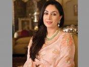 Jaipur 'princess' Diya Kumari files for divorce ending 21 years of marriage