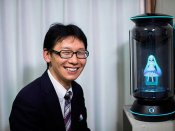 This Japanese man married a hologram and people are calling him 'digisexual'