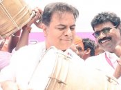 Telangana election results 2018: KTR wins Sircilla constituency by over a lakh votes