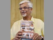 The Accidental Prime Minister: The man behind the insider account
