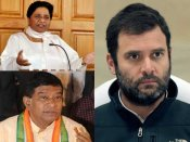 Chhattisgarh: Is Congress tie-up with Mayawati-Jogi possible?