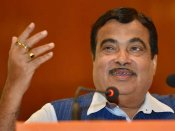 'Mahagathbandhan is formed due to helplessness,' says Gadkari