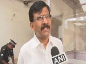 BJP ally Shiv Sena's Sanjay Raut takes an indirect dig at saffron party, says victory chariot halted