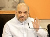 Mizoram: MNF rubbishes Amit Shah's claim of BJP ruling for next 50 years