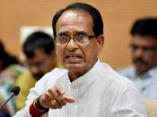 Madhya Pradesh heading for close finish, 13 ministers of Chouhan's cabinet trailing