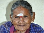 Padma Shri awardee midwife Narasamma passes away in Bengaluru
