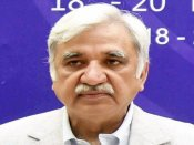 Aviation 'expert' Sunil Arora takes charge as 23rd Chief Election Commissioner