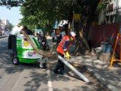 Swachh Chennai by Urbantree