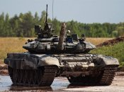 Pakistan procuring 600 tanks to enhance might and hit India