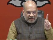Naidu keeps switching loyalties, Doors of NDA permanently closed for TDP: Amit Shah