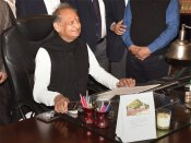 Raje out, Gehlot in: 2018 has been an eventful year in Rajasthan