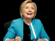 Hillary Clinton writes to 8-yr-old girl who lost to a boy in class president election