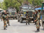 Army deserter among three terrorists killed in Valley