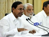 Nation needs new agricultural-economic models: KCR