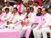 Despite being called BJP's unofficial ally, how TRS swung Muslim votes in its favour