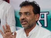 Upendra Kushwaha likely to join UPA today