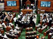 With prominent leaders out, here is what the front row of Lok Sabha will look like