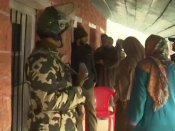 6th phase of J&K panchayat elections: 76.9 per cent voter turnout recorded
