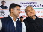 Why Congress chose Gehlot and made Sachin his co-pilot