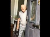 This cute video made me remember my own grandpa… some relations are priceless