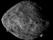 Giant 460ft asteroid flew close to Earth today and the next one could destroy the planet